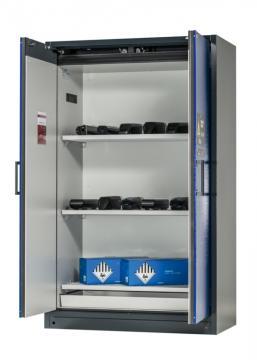 Armoire de sécurité ION-LINE, Modèle BATTERY STORE, 120 cm