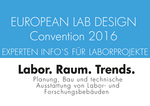 EUROPEAN-LAB-DESIGN 2016