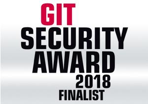 GIT Security Award