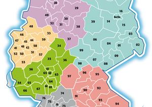 Gebietskarte asecos