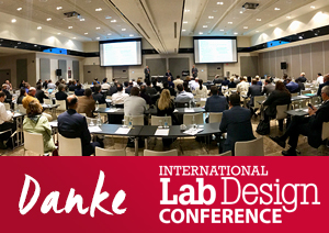 asecos auf der International Lab Design Conference in Madrid 2017