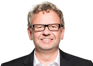 Michael Wiegand, Gebietsverkaufsleiter Nord