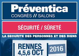 Préventica Rennes