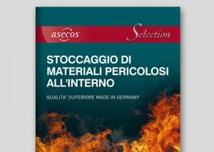 asecos: Catalogo online