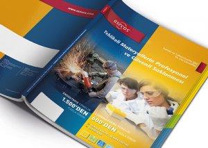 Kataloglar ve broşürler, asecos