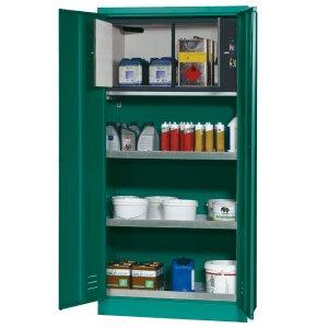 L'armoire environnement E-LINE