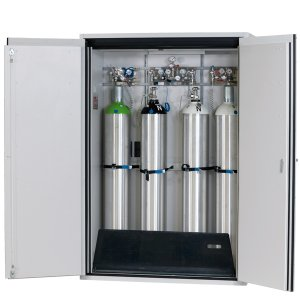 G-LINE gas cylinder cabinet