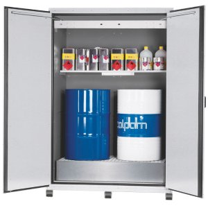 XL-LINE : armoire pour le stockage des fûts